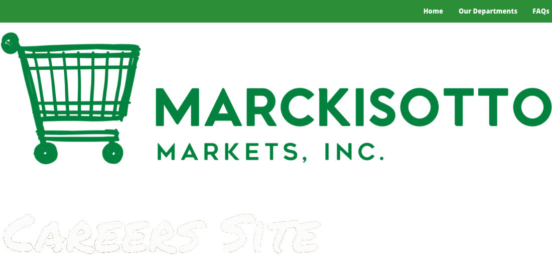 Marckisotto Markets, Inc
